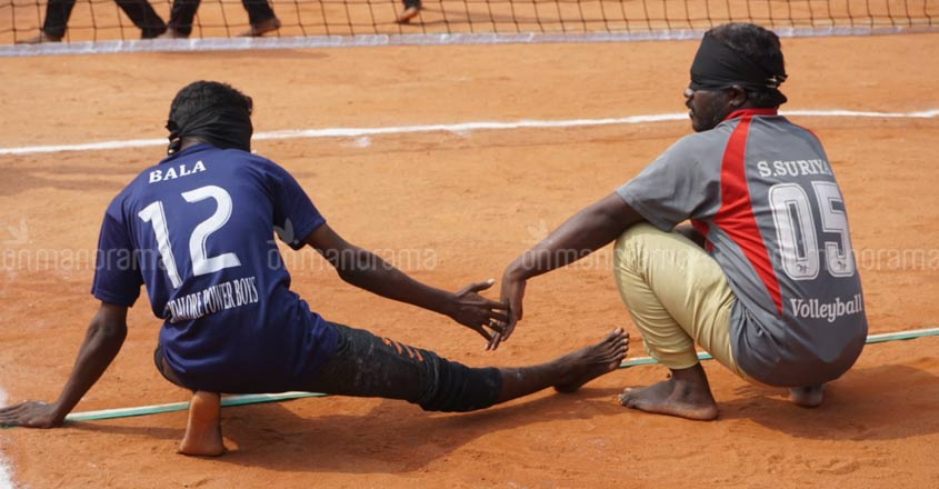 Why this volleyball tourney hosted by Pondy varsity is exceptional