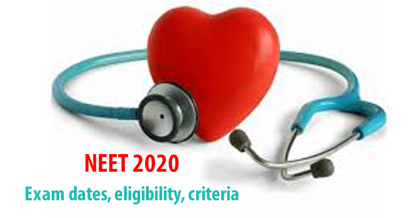All you need to know before applying for NEET