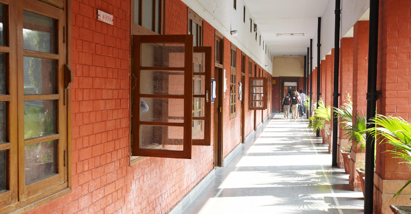 Kerala's higher education system takes one step forward, two steps back