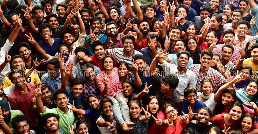 College fests - much more than a whiff of fresh air