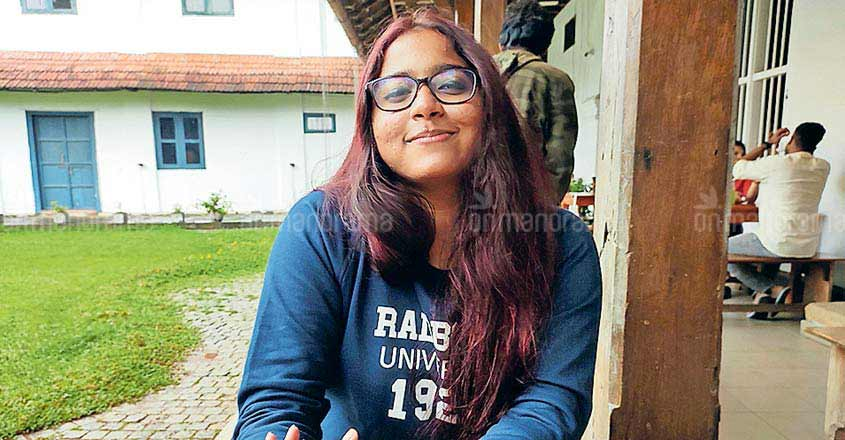 Here's how Reshma studied 4 year degree course in three foreign universities