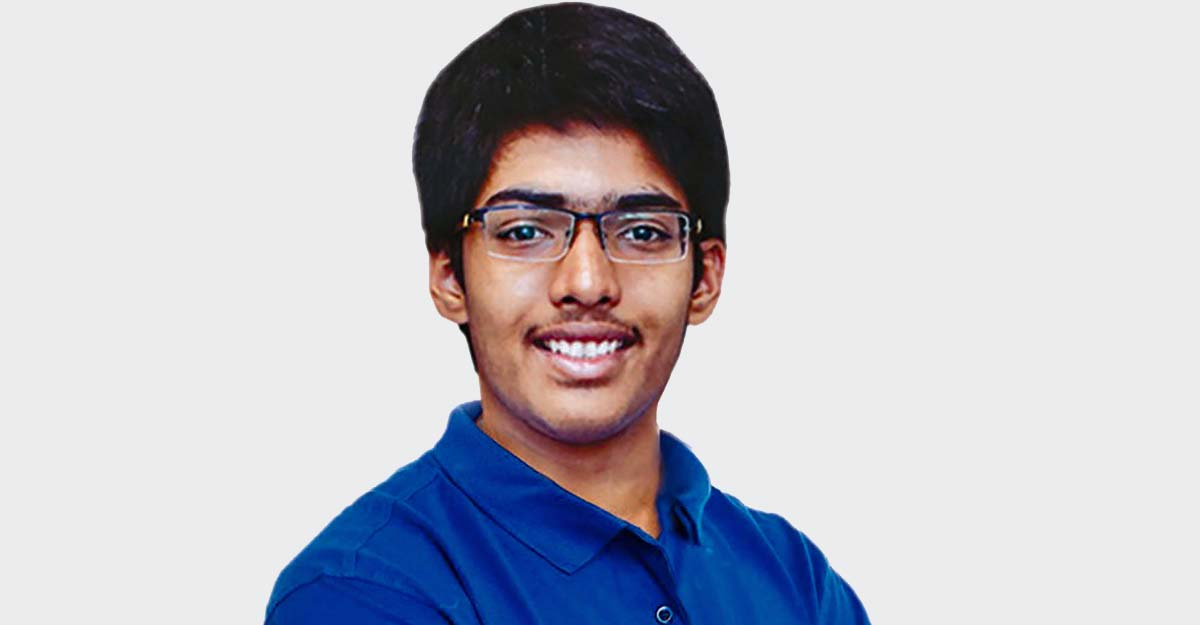 JEE-Advanced topper Chirag Falor to skip studying at IITs, will head to MIT
