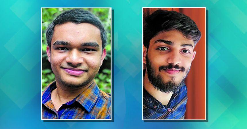 A Malappuram village celebrates as close friends bag top ranks in KEAM