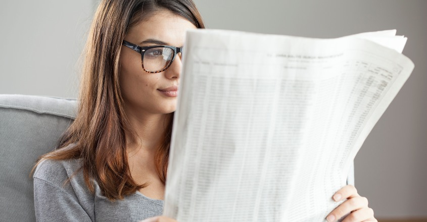 ABC of Civil Services | How important is newspaper reading?