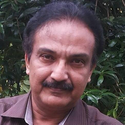 Gopikrishnan Kottoor