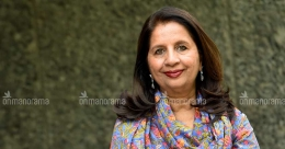Nirupama Rao, former diplomat, to promote peace through music