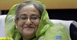 Column | Indo-Bangladesh ties look bright with Sheikh Hasina in the saddle