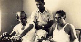 Column | When a Bengali composer enhanced Malayalam film music