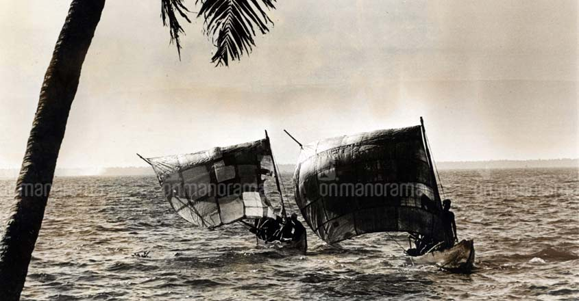 Column | The Greek mariner who enhanced link between Egypt and Kerala