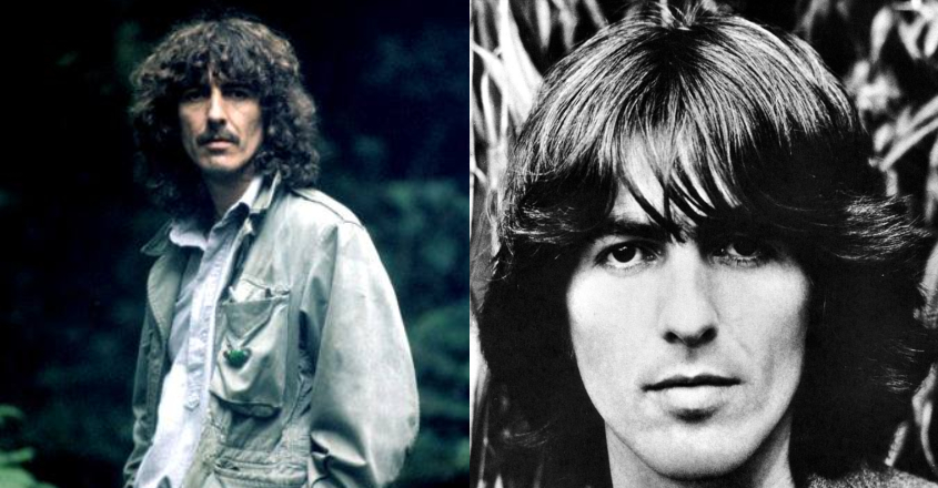 The Beatles and Kerala connection
