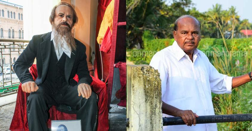 Dostoyevsky and a bestselling Malayalam novel