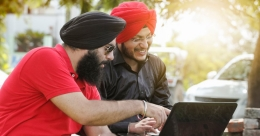 How Sikhs have blended into Kochi's cultural melting pot