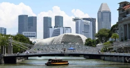Travellers from India must take COVID tests for Singapore trip