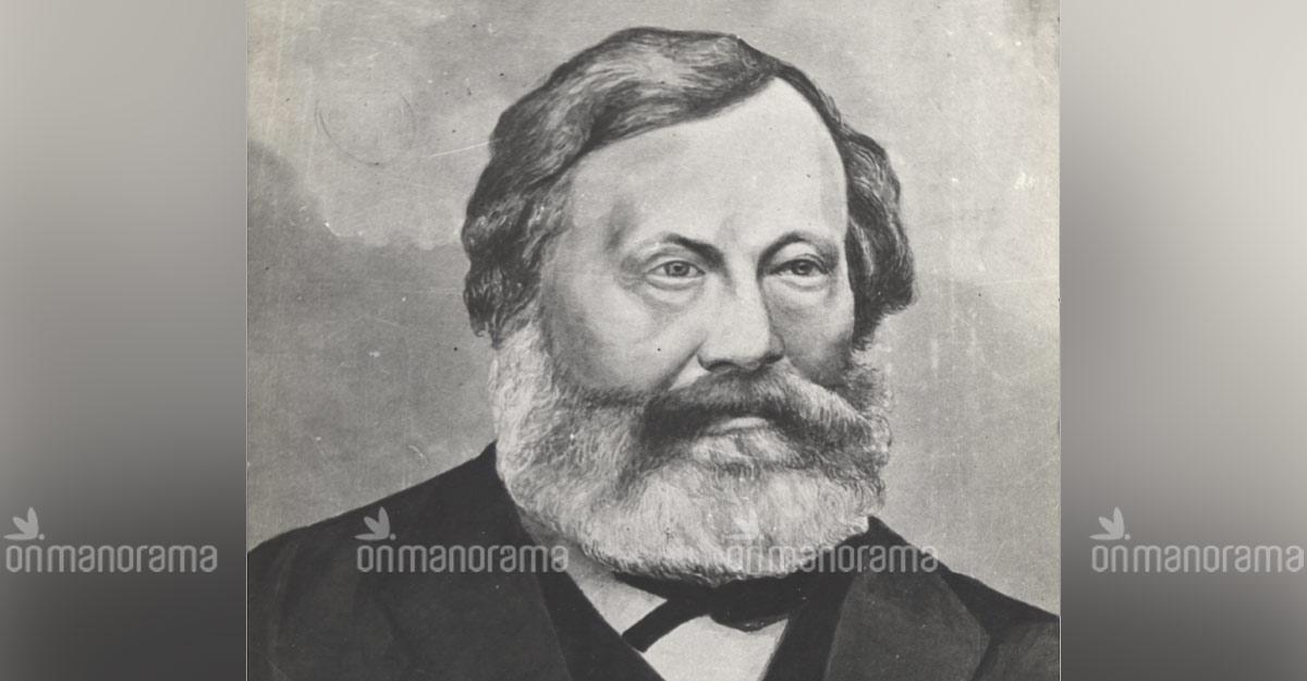 Herman Gundert