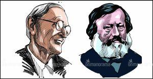Column | The Malayalam scholarship of Hermann Hesse's 'Indian' grandfather