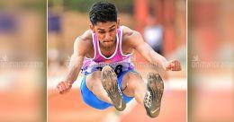 Tweak junior meet calendar to suit athletes
