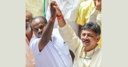Mekedatu project in Karnataka likely to be a red rag to Tamil Nadu