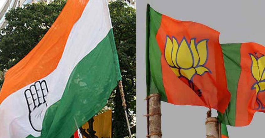 Karnataka tests Congress, BJP ahead of LS polls