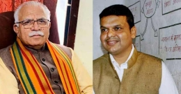 Column | How Khattar, Fadnavis held ground despite unease among caste groups