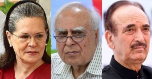 Column | Time for another huddle by Congress leaders to find a way forward