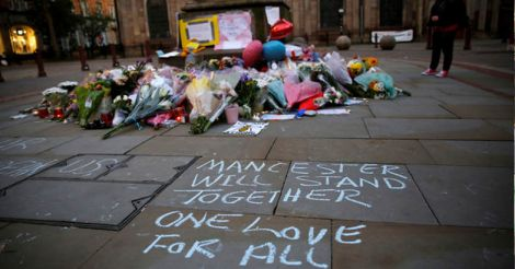 In Manchester, the spirit suffers but still endures