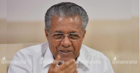 Booster shot for Kerala CM Pinarayi as Lavalin hurdle withers away