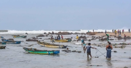 To make fishers 'Atmanirbhar', India should re-vision small-scale harvesting post-lockdown