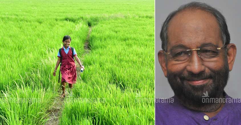 Success of Kuttanad students an inspiration for the world