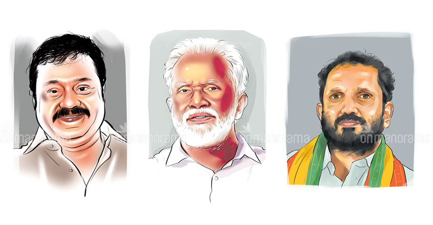 What does Modi 2.0 mean for Kerala?