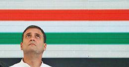 Congress leaders in Kerala unruffled despite Rahul Gandhi's shock therapy