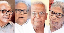 When a CPM veteran opens up about the party's power struggle