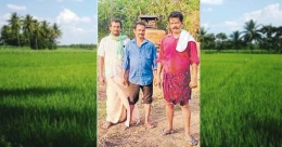 Column | How COVID-19 steered Kerala on the path to food security