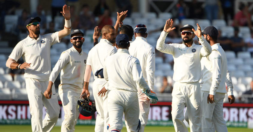 After Nottingham win, India no pushover for England