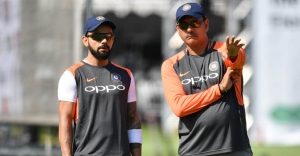 Who should bat at No 4? Crucial slot up for grabs ahead of World Cup