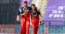 Column | Leggies call the shots in early part of IPL 2020