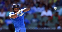 Column | Why the ICC overlooked Rohit Sharma