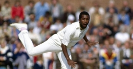 Column | Malcolm Marshall - the complete fast bowler