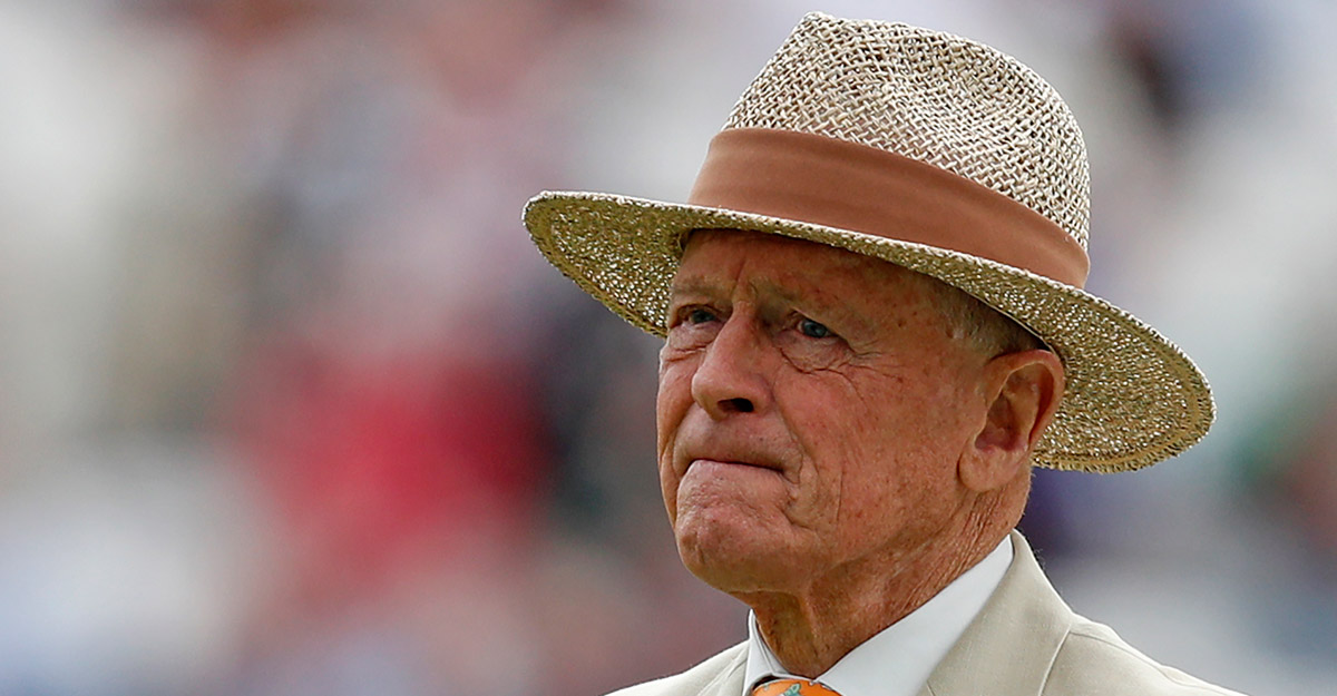 Column | Geoffrey Boycott - tough cookie who loved to bat on and on