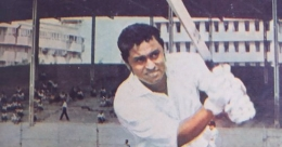 Column | Dilip Sardesai – Indian cricket's doughty fighter
