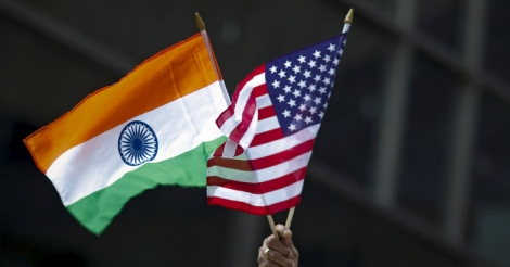 Ahead of Modi's visit, US 'approves' sale of 22 Guardian drones to India