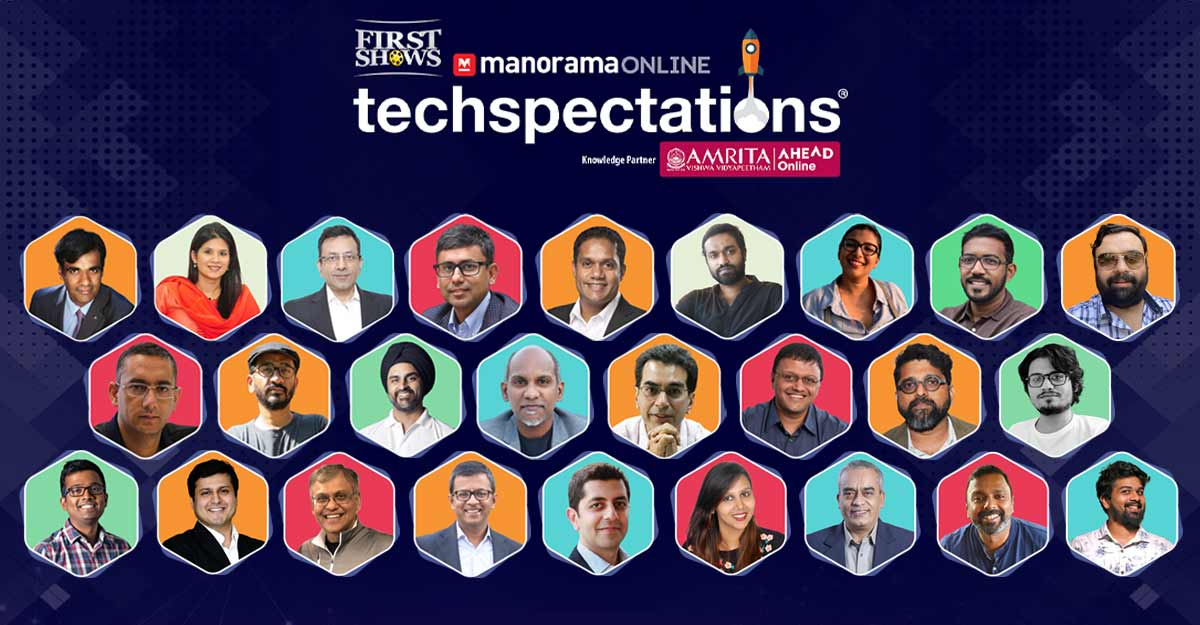 Manoramaonline Techspectations 2020 | Day 1 as it happened