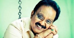 SP Balasubrahmanyam is awake and responsive but continues to be on ventilator