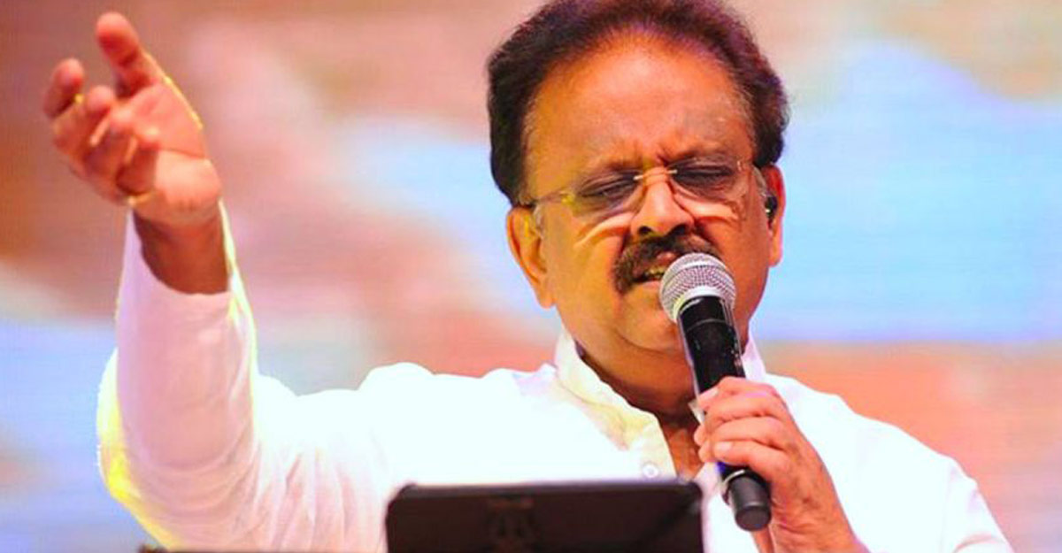 Tribute to SPB | A 'voice artiste' and mass entertainer who has a song for every life moment