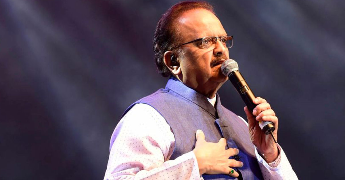 SPB: A superhuman voice that binds all that is music