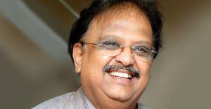 Playback singer SP Balasubrahmanyam passes away