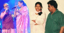 SPB's warm hug and positive vibe: Singer Maneesha walks down memory lane