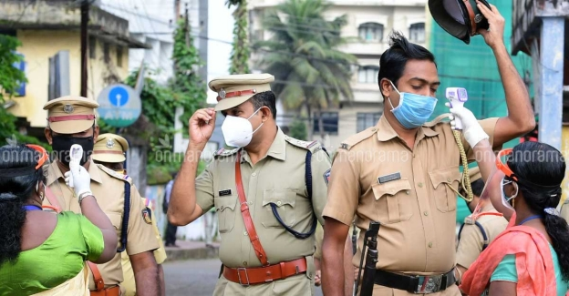 Kerala records highest single-day spike of 4,644 COVID-19 cases on Saturday