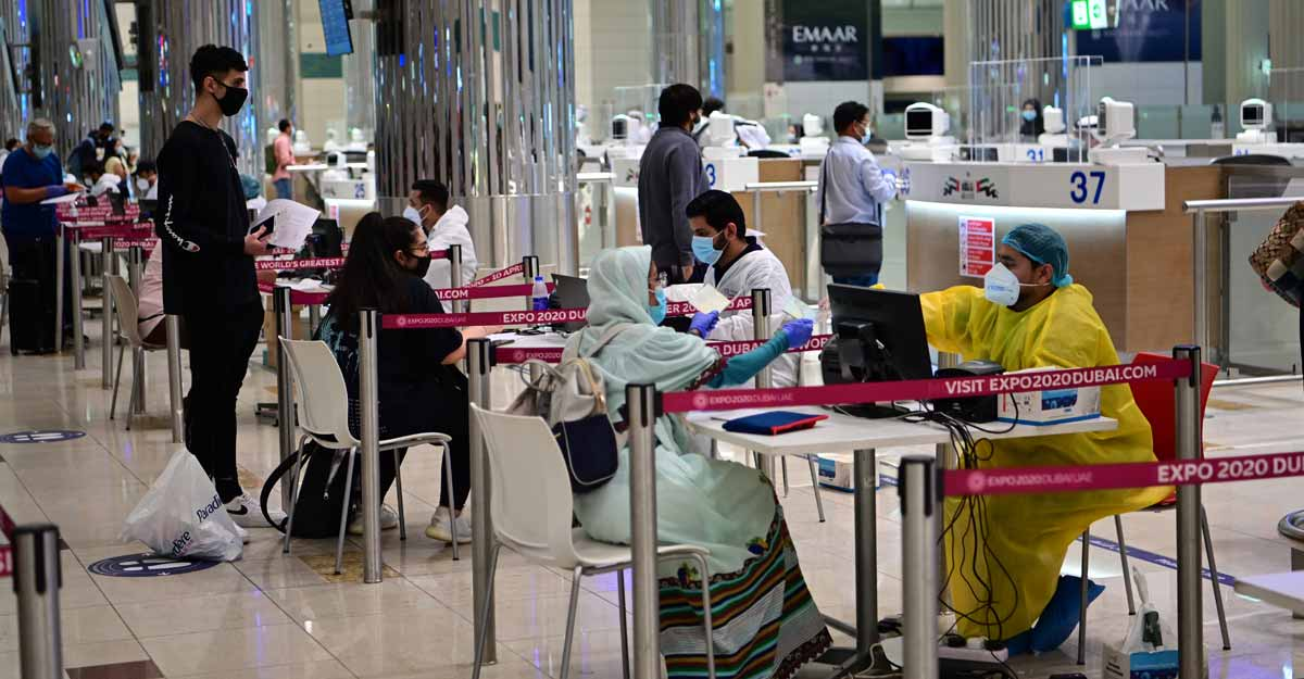 Indian expats, most of them Keralites, stranded in UAE get free accommodation