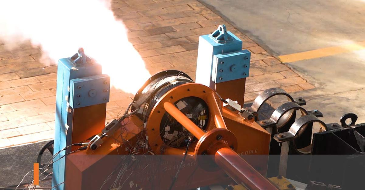 Skyroot signs off 2020 with successful test-firing of Kalam-5 solid fuel motor