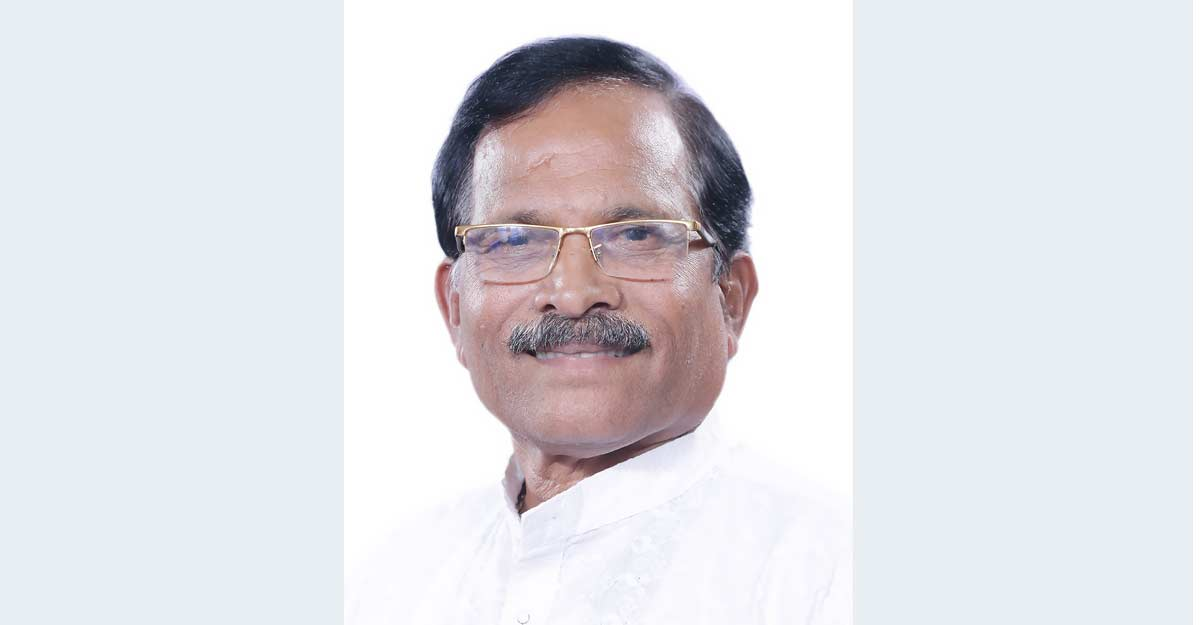Union Minister Shripad Naik injured in accident, wife and close aide killed